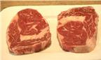 Cách nhận biết thịt bò sạch với thịt bò bị nhiễm giun, sán