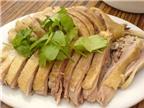 Những cách chữa bệnh hay từ thịt vịt