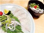 Các món ăn cực đắt của người Nhật