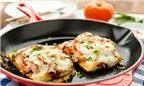 Cách làm pizza không cần lò nướng ngon lạ