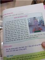 Sách dạy trẻ dũng cảm bằng cách 'giẫm lên thảm thủy tinh'