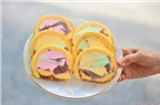 Bánh bông lan cuộn kem lạnh: làm cực dễ ăn cực ngon