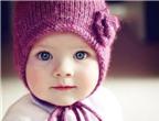 Cách nuôi con xinh đẹp từ lúc bé mới lọt lòng