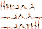 Các bài tập thể dục giảm béo bụng khoa học