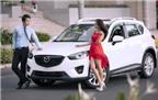 Giá Mazda CX-5 đột ngột xuống dưới 1 tỷ