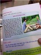 Sốc với sách kỹ năng dạy học sinh cưa bom để thể hiện lòng dũng cảm