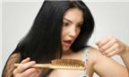 5 cách ngăn rụng tóc tuyệt vời nhất
