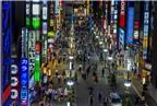 Đêm nhộn nhịp ở phố đèn đỏ nổi tiếng nhất Nhật Bản
