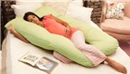 Mẹ bầu tuyệt đối không nên ngủ giường lò xo