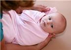 Những điều cấm kỵ khi chăm sóc trẻ nhỏ