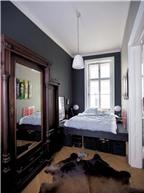 Những ý tưởng thiết kế tuyệt vời cho phòng ngủ siêu nhỏ