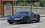 Ferrari Dino - siêu xe mới 600 mã lực