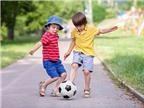 Vận động giúp trẻ học tốt hơn