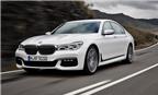 BMW 7-Series quyết đấu Mercedes S-Class, Audi A8