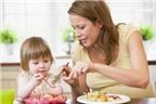 Làm sao để trẻ ăn ngon miệng mỗi ngày?