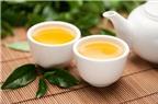 Lợi ích phòng chữa bệnh vượt trội của trà xanh