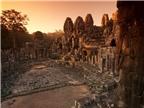 Những lý do để Angkor Wat là điểm đến hấp dẫn nhất hành tinh