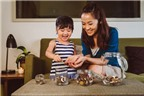"""7 điều  cha mẹ hay """"quên"""" thể hiện để con phát triển tốt"""