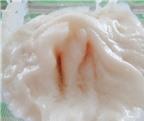 Cách làm bánh Trung thu dẻo nhân thập cẩm
