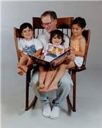 Ghế đọc sách độc đáo dành cho 4 người