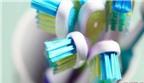 Cách dùng sai khiến bàn chải đánh răng bẩn hơn cả bồn cầu