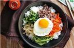 Cách làm cơm trộn Hàn Quốc đơn giản mà ngon