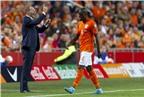 Hà Lan đứng trước nguy cơ bị loại khỏi EURO 2016