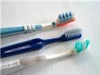 Sai lầm khi dùng bàn chải đánh răng gây hại sức khỏe