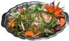 Món ăn chữa bệnh từ cá diêu hồng