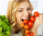 Thực đơn giảm cân với cà chua cực hiệu quả