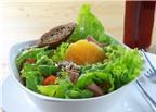 3 món salad năng lượng