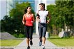 Đi bộ giúp giảm nguy cơ suy tim