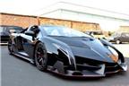 Soi siêu xe mui trần, 'hàng hiếm' 4,5 triệu đô nhà Lamborghini