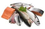 Cá nước mặn tốt hơn cá nước ngọt?