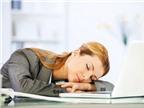 Ngủ trưa giúp hạ huyết áp