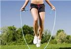 Những lợi ích của việc nhảy dây mỗi ngày