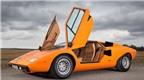 50 năm siêu xe Lamborghini qua ảnh