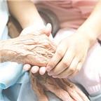 Nguyên nhân gây stress ở người già