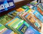 Thiếu sách giáo khoa thí điểm tiếng Anh ở nhiều tỉnh phía Nam