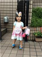 Trải nghiệm của mẹ cho bé đi 'nhà trẻ tự lập' ở Nhật Bản