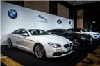 BMW Series 6 Gran Coupé phiên bản mới