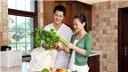 Những vitamin giúp tình yêu viên mãn