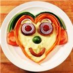 Tuyển tập 18 món ăn nở nụ cười rạng rỡ với thực khách