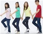 7 kiểu đi bộ hiệu quả