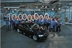 BMW 3-Series sedan cán mốc 10 triệu chiếc