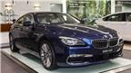 BMW 6 Series Gran Coupé phiên bản mới ra mắt tại Việt Nam