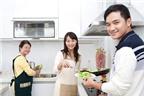 Mách bạn 5 bí quyết giữ lửa hôn nhân