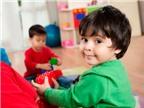Montessori: Dạy con theo sở trường