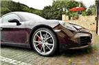 Porsche 911 Carrera S bản nâng cấp tinh tế trong màu áo nâu sẫm