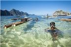Cuộc sống độc đáo của bộ lạc quanh năm sống với biển khơi